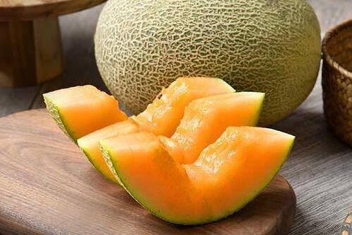 Rock melon each