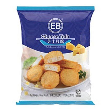 Cheese Tofu bag