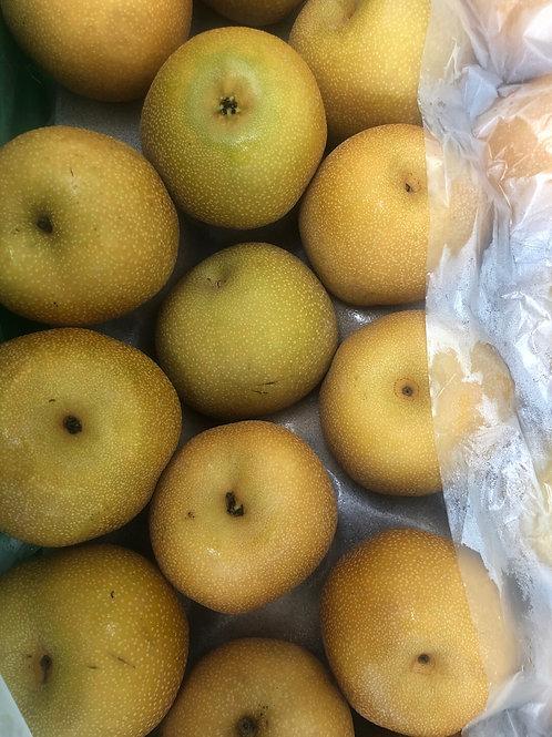 nashi pear kg