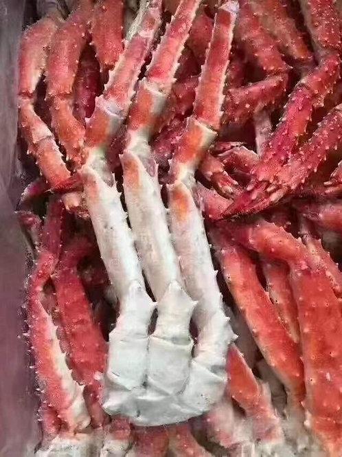 King crab leg kg