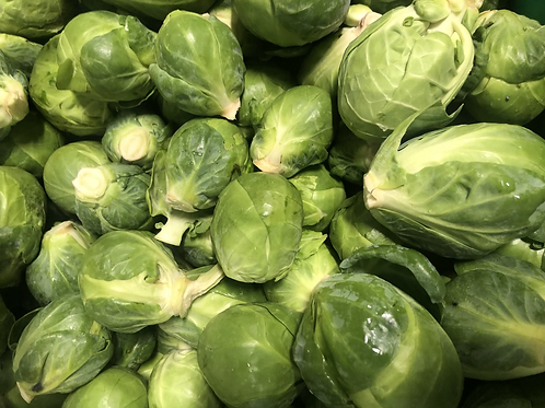 Brussel Sprout 500g