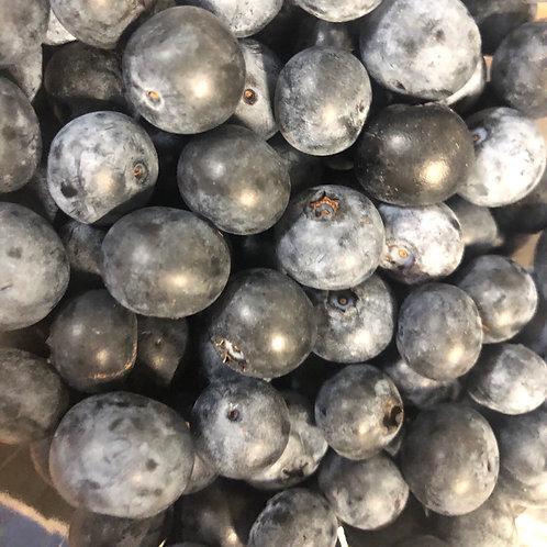 Blueberry 125g