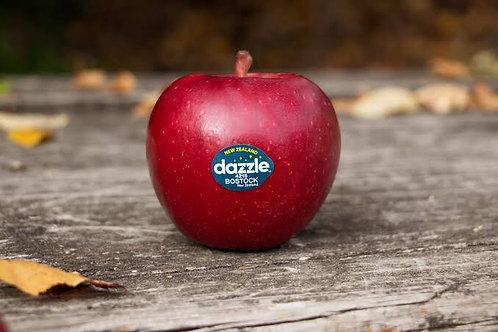 Dazzle Crispy Apple 1kg