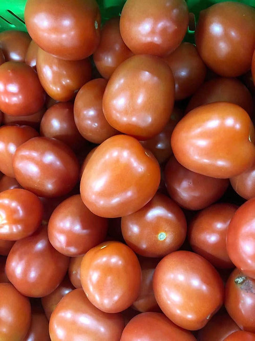 Roma tomatoes 3kg