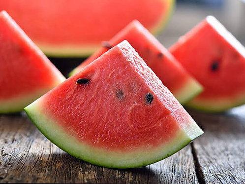 NZ watermelon RED