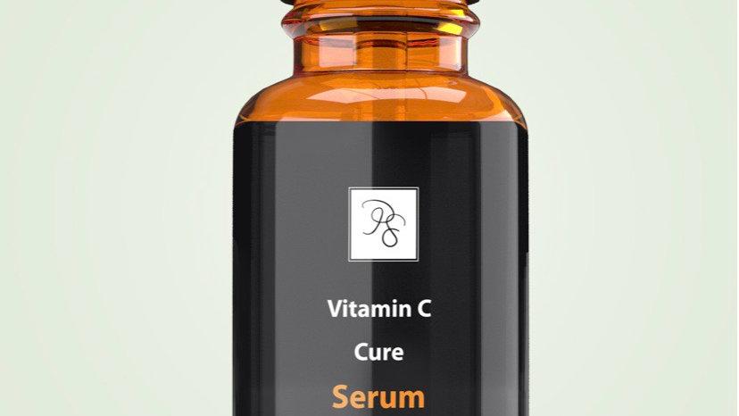 Vitamin C Cure Serum