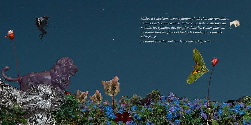 witch, lion, papillon de nuit, oiseaux de nuit