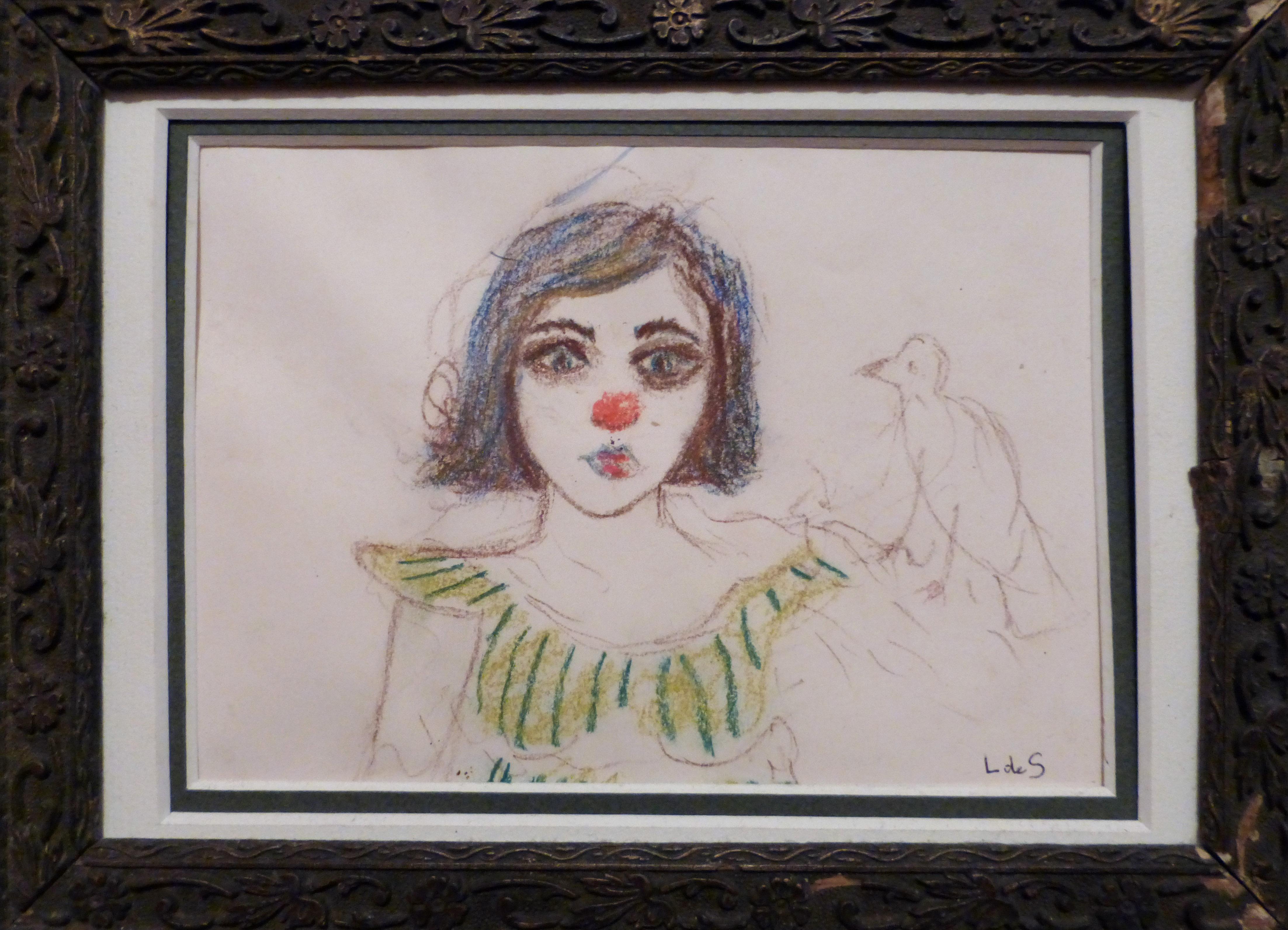 Autoportrait - 2010