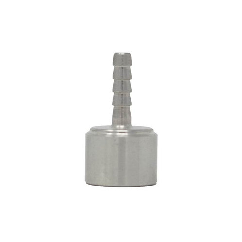 "4.5mm Inlet Barb Fitting G 1/4"" BSPP Thread"
