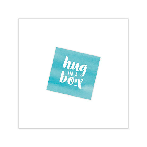 Hug in a Box Baby Loss Care Package
