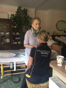 Physiotherapy Solutions elderly