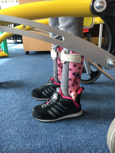 Physiotherapy Solutions paediatry 2