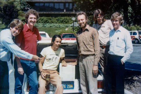 Shipping 3Com's Very First Products circa 1981