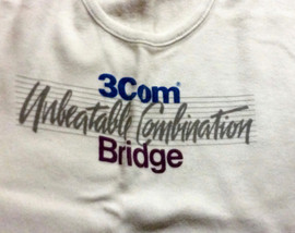 3Com & Bridge Tee in 1987