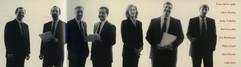 1991 Executive Team