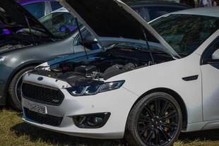 Ford FGX XR6 Sprint