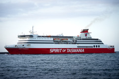 Spirit Of Tasmania - Devonport TAS