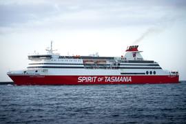 Spirit Of Tasmania - Devonport TAS