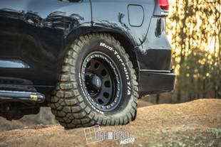Wheel Tuck Wednesday