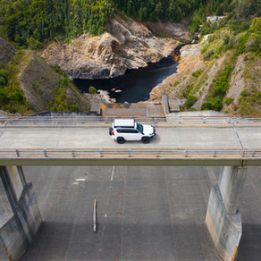Tasmania Epic Photo Location - Lake Pieman