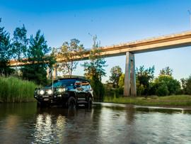 Hunter River, Singleton NSW
