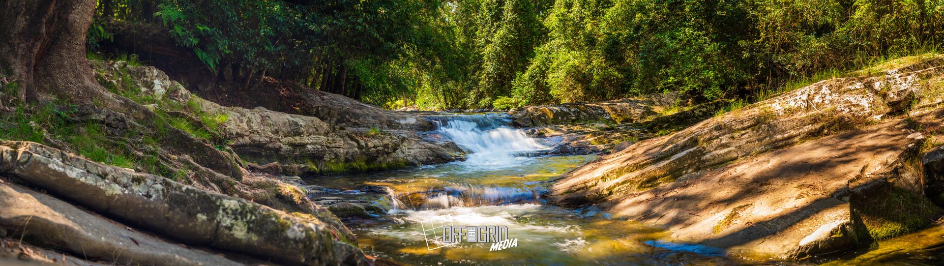Allyn River - Ladies Well
