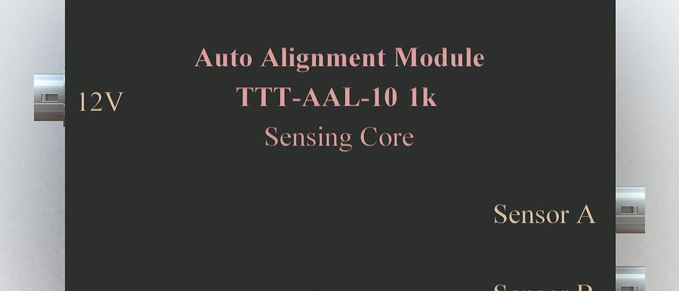 Auto Alignment System