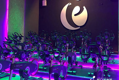 Bike Indoor