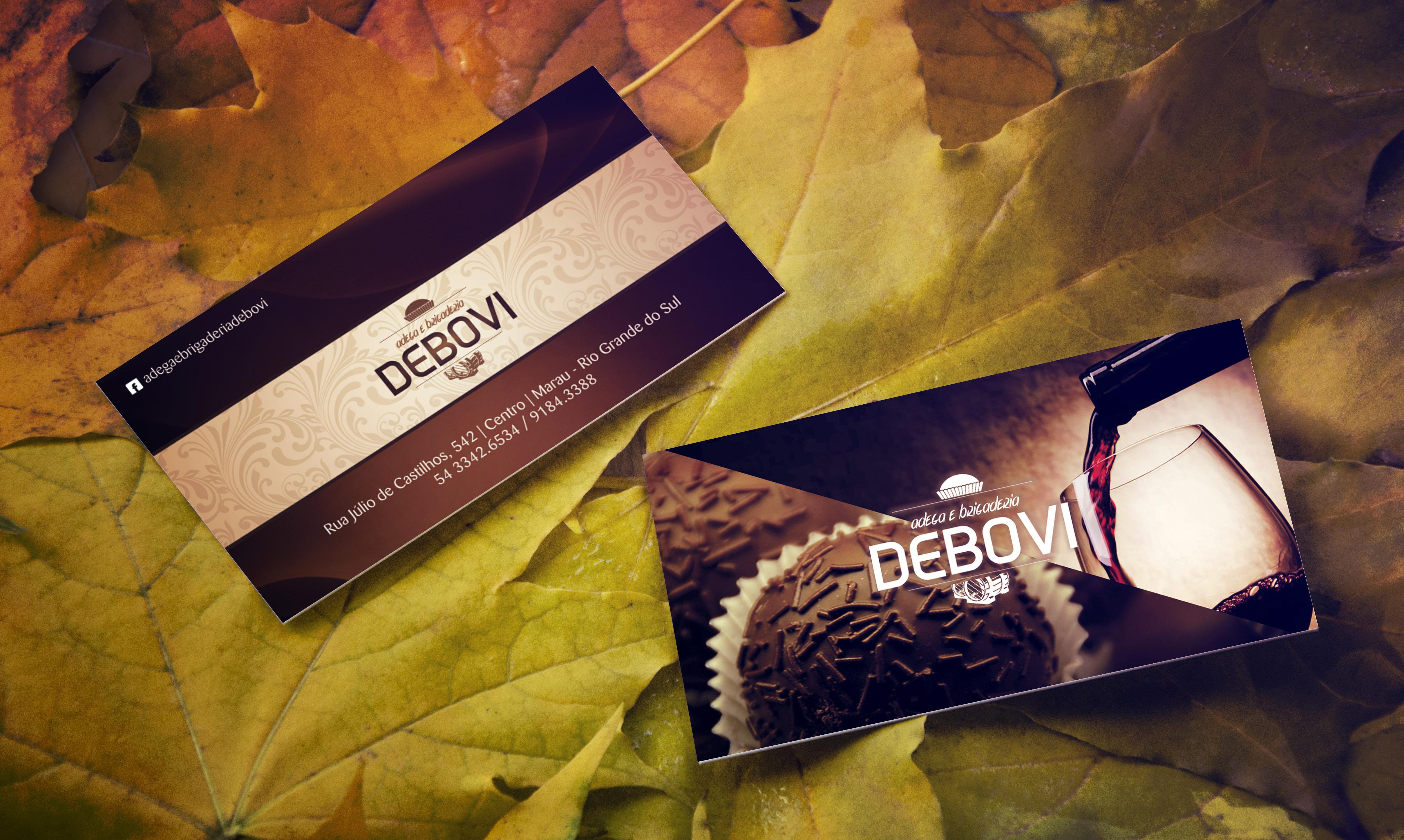 Cartão Debovi