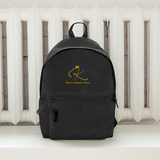 King's Xclusive Backpack