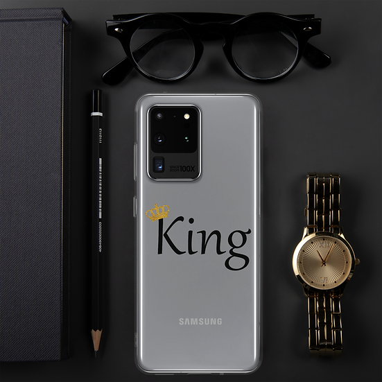 King's Samsung Case