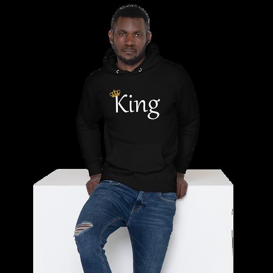 King Hoodie