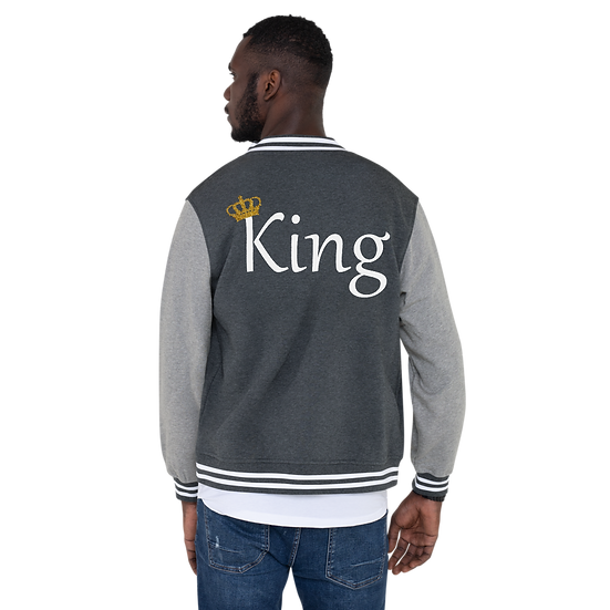 King's Letterman Jacket