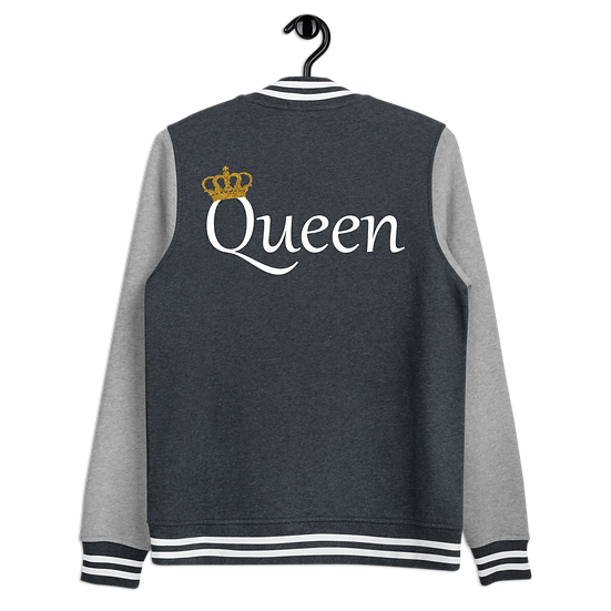 Queen's Letterman Jacket