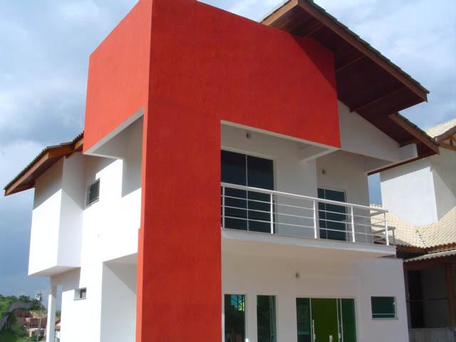 Construção Residência