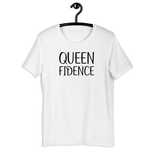 Queenfidence Tee