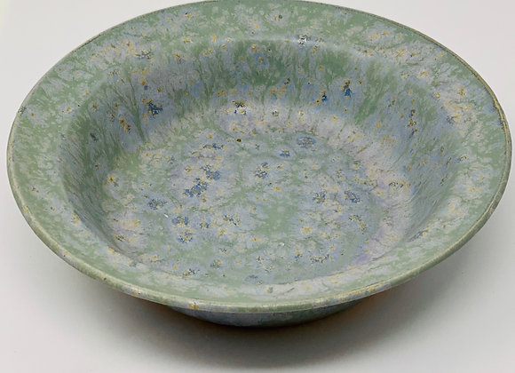| Judith Locke | Meadow Flowers Salad Bowl