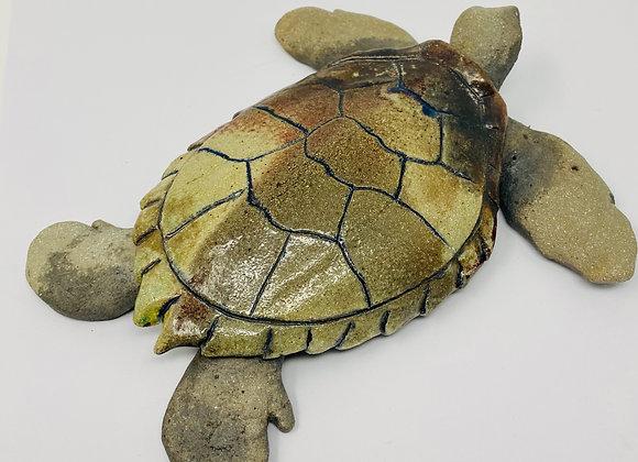 | J Gentry | Turtle