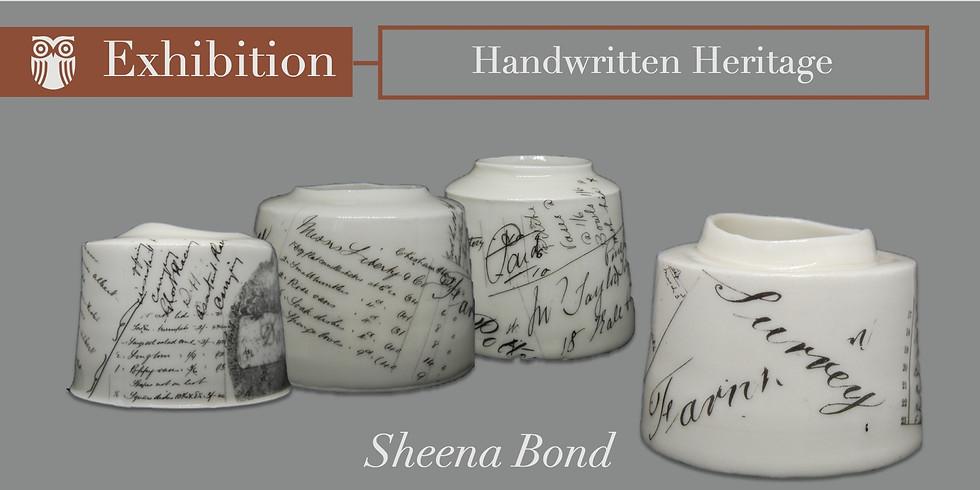 Handwritten Heritage