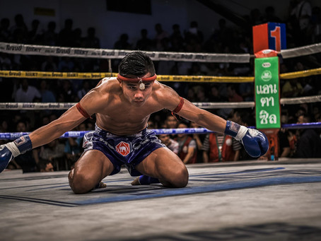 Why Do Muaythai Fighters Wear Amulets?