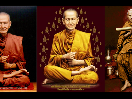 Phra Somdej: The King of Amulets