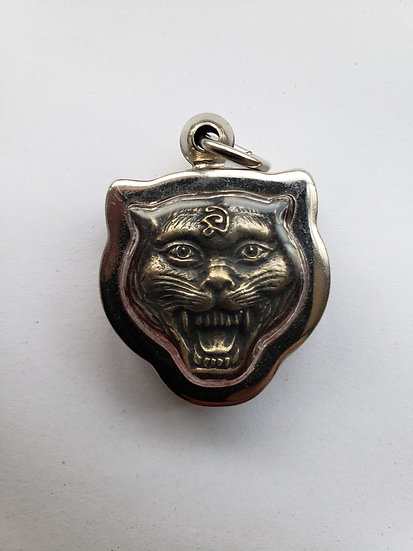 LP Pern Tiger Small