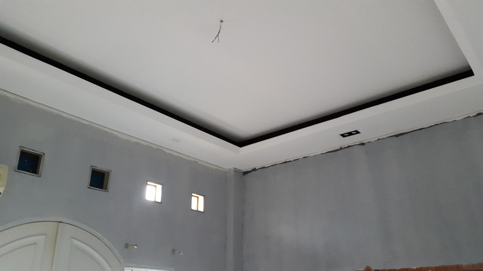 sealer and wall painting