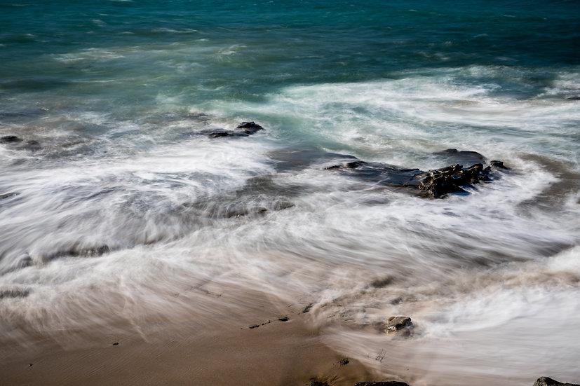 """Waves I"""