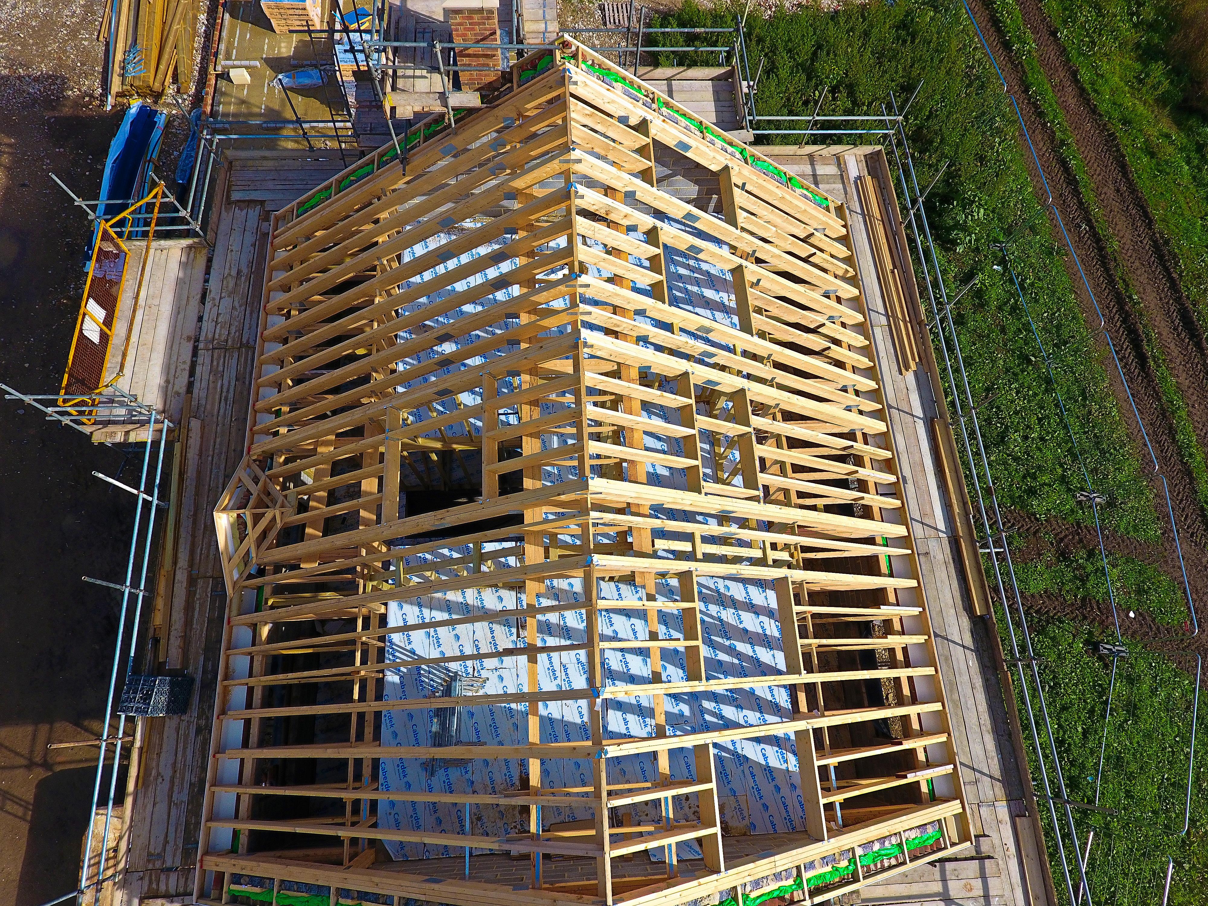 New House in Bristol Survey