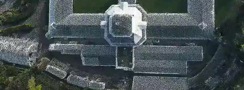 Roof Reports using Drones