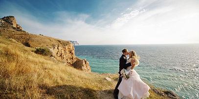 Wedding Aerial Video Services Bristol