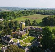 UHD Aerial Image of Bristol
