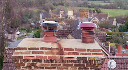 Drone Aerial inspection Cirencester, Gloucestershire