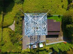 Communications tower Bristol